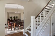The Three Best Off Whites By Benjamin Moore - Vancouver Painting Contractors: Warline