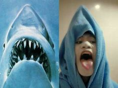 Thai master of disguise throws ideas for low budget cosplay