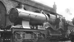 Armstrong Class 1905.