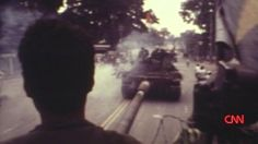"""CNN's series """"The Seventies"""": How Time magazine chronicled the events that lead up to the end of the Vietnam War."""