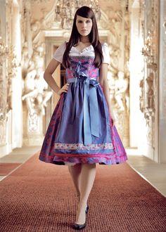 7480f0d2193 Mademoiselle chichi Dirndl Dirndl Dress