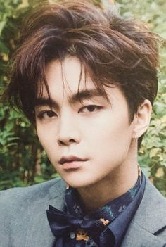 NCT Johnny [SCAN]