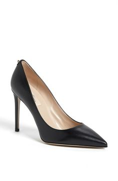 Valentino 'New Plain' Pump available at #Nordstrom