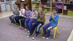 Marsz  generalski -PLĄSY NA SIEDZĄCO Teaching Music, Kindergarten, Preschool, Youtube, Fine Motor, Music Lessons, Kid Garden, Kindergartens, Youtubers