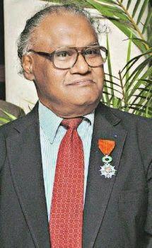 SRM University congratulates Prof Rao - SRM University