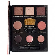 Kevyn Aucoin The Making Faces Collection Vol. 1