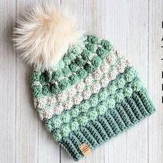 Crochet Hat Pattern Womens Hat Mens Hat How To Crochet | Etsy Slouchy Beanie Pattern, Crochet Beanie Pattern, Crochet Poncho Patterns, Hat Patterns, Diy Crochet Scarf, Crochet Hooks, Blanket Crochet, Crotchet, Free Crochet