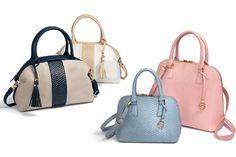 Elegancia, color y calidad en tu bolso - Foto 2