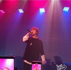 Rapper, Concert, Concerts