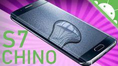 EL MEJOR S7 CHINO | Elephone S7