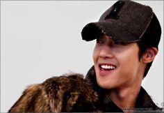 Kim Hyun Joong 김현중 ♡ Kpop ♡ Kdrama ♡ hat ♡