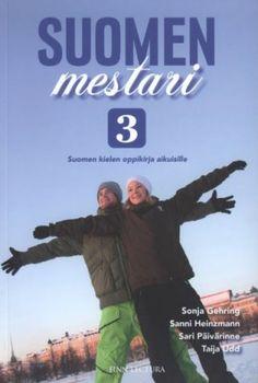 Suomen Mestari 3 (Student's Book + Audio)