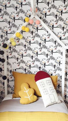 Kids' Rooms with Tro
