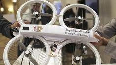 UAE Drone