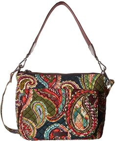 Vera Bradley Carson Shoulder Bag Shoulder Handbags Shoulder Handbags 4baf75be3e29a