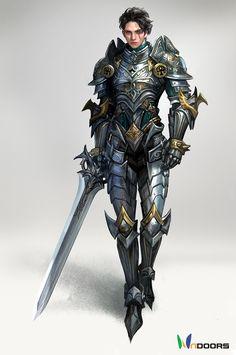 atlantica herose knight