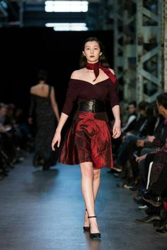 collection Muse par Christian Chenail A/H Muse, Christian, Skirts, Collection, Fashion, Moda, Fashion Styles, Skirt