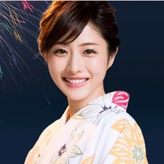 Model is Satomi Ishihara