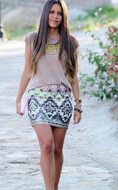 M-SIDONIA Skirts