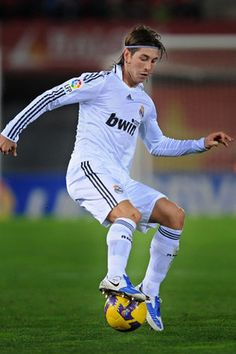 Best defender EVER. Sergio Ramos