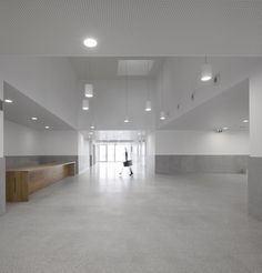 Amarante's Hospital / ACXT