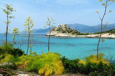 Desert des Agriates, Corse