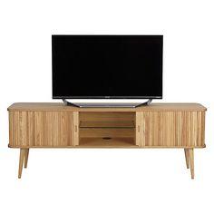 Buy John Lewis Grayson TV Stand, Large Online at johnlewis.com
