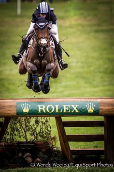 Entries are out for the prestigious Rolex Kentucky Three-Day Event (CCI****), and a full 30 percent of this year's entries are Thoroughbreds, according toThe Chronicle of the Horse. There are 90 horses and riders set to compete in the only American four-star CCI event, with 30 being full Thoroughbreds (including horses who were never registered …  2016