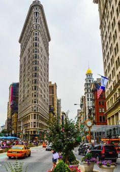 New York : notre guide pratique