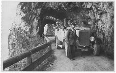 Gräf & Stift Steyr, Old Trucks, Old Photos, Automobile, Classic Cars, Germany, Vintage Stuff, History, Austria