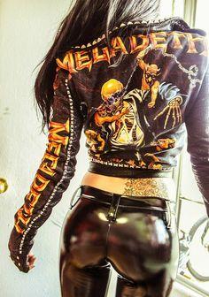 Megadeth - Metalhead - http://heavymetalboard.com/thrash-metal/megadeth-metalhead/