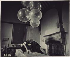 Ofelea And The Flying Balloons 2010 Vikram Kushwah Balloons P Ography Art P Ography Surrealism