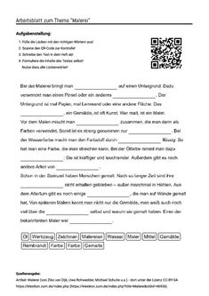 arbeitsblatt mit l ckentext zum thema altes gypten unterricht schule altes gypten. Black Bedroom Furniture Sets. Home Design Ideas