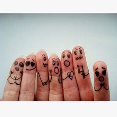 Finger Drama