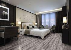 BuildDirect®: Hestia Floors, Inc LVT - Medusa - Artistry Collection Engineered Bamboo Flooring, Hotel Room Design, Luxury Vinyl Plank, Vinyl Flooring, Innovation Design, Sweet Home, Interior, Decorating Ideas, House