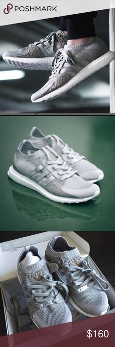 cheap for discount cf345 23fd9 Adidas x Pusha T EQT Support Ultra Boost Stone Gr Adidas x Pusha T EQT  Support
