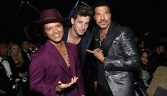 Girl Group Says Bruno Mars Stole 'Uptown Funk' From Them