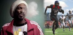 Snoop Dogg campaigning for Xbox One backwards compatibility for his favourite 360 game  ben skipper ibt By Ben Skipper July 23, 2015 09:51 BST