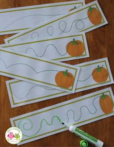 15 Easy Fine Motor Activities for Fall