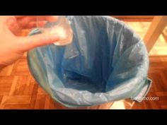 ▶ Cómo reducir el olor en el cubo de la basura | facilisimo.com - YouTube