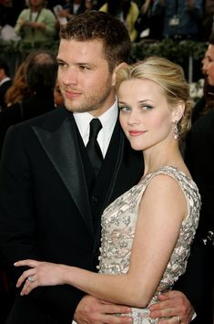 "Reese Witherspoon & Ryan Phillippe  1999-2007   When you marry too young. ""I was so, so young,"" Reese Witherspoon told Elle UK magazine. ""I learned a lot though. It was an excellent opportunity for me to really find out what it means to be a partner and to be in a marriage and it's not anything that I thought it was"