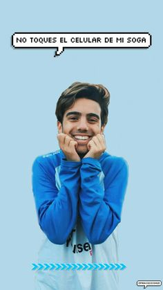 Federico Vigevani  Fondo de Pantalla I Don T Know, Social Platform, Korean Actors, Michael Jackson, Bff, Fangirl, Crushes, Kawaii, Memes