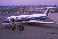 Eastern DC-9-10