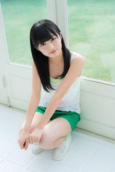 佐藤七海 Sato Nanami AKB48 #Team8 #idol #japan