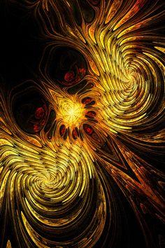 Firebird  by John Edwards Creative