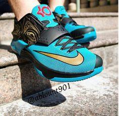 """Nike KD7 """"N7"""""""