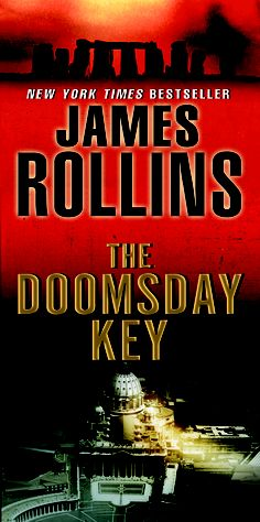 The Doomsday Key: A Sigma Force Novel (Paperback). Read the story description here: http://jamesrollins.com/book/the-doomsday-key-a-sigma-force-novel/