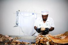 The Barbecue Bus: Parker's Barbecue, Wilson, N.C.