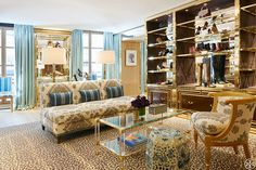 Paris Issue: First Look at the Rue Saint-Honoré Flagship | Tory Daily
