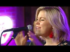 Emma Hern performs Love Is Killing Me on The Music City Light Stage during Today in Nashville airing weekdays at on WSMV-TV On Today, City Lights, Nashville, Love, Awesome, Music, Hair, Beauty, Amor
